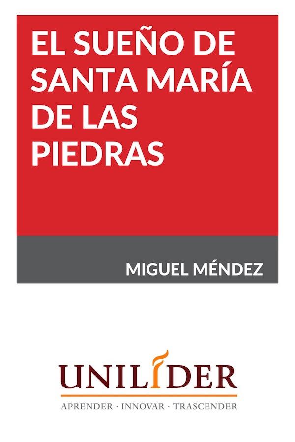 El Sueño De Santa María De Las Piedras