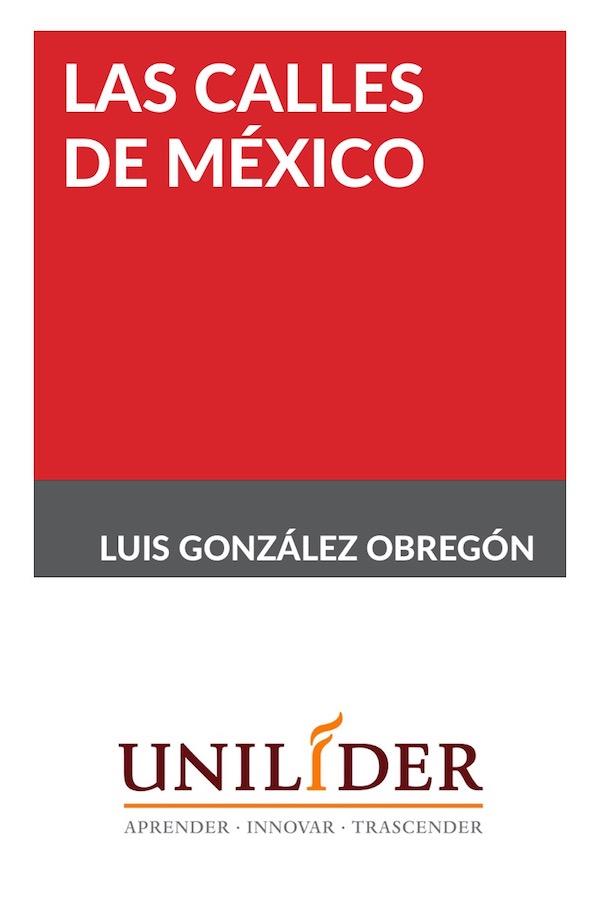 Las Calles De México