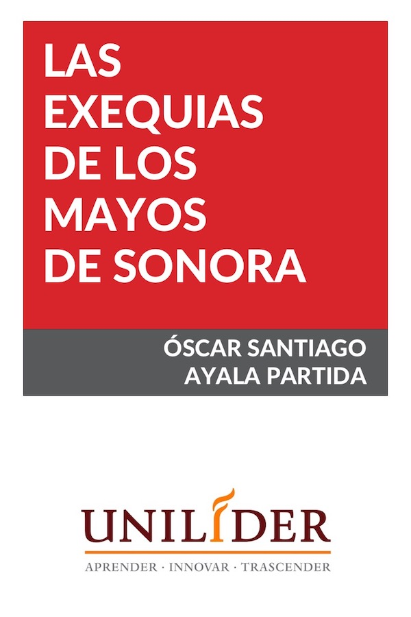 Las Exequias De Los Mayos De Sonora
