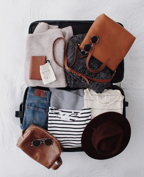 Pack for University like a Pro