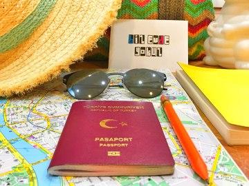 Öğrenci pasaportu çıkarmak