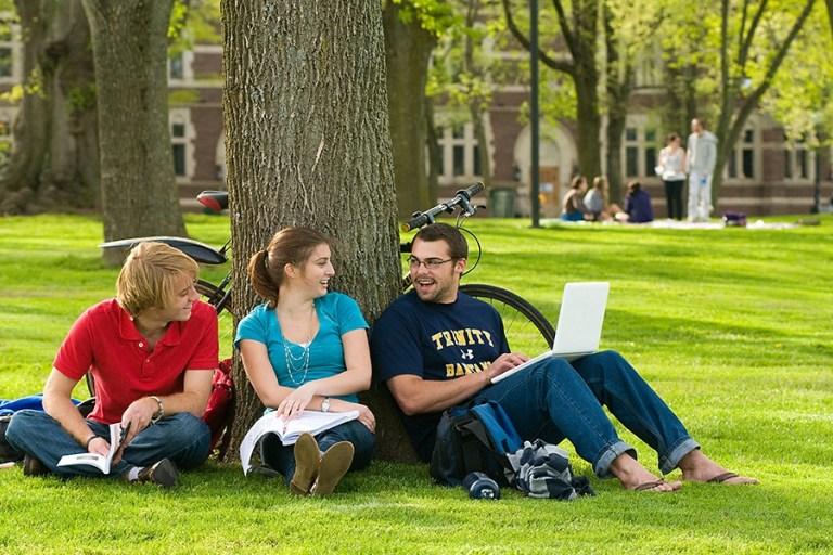 etkin bir üniversite hayatı