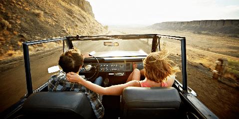 Arabayla Yurt Dışına Çıkmak İçin Yapmanız Gerekenler