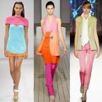 Kıyafet rengi ve kombin seçimleri