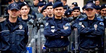 polis meslek yüksek okulu polis alımı