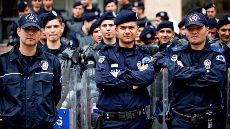 Polis Meslek Yüksek Okulları Polis Alımı Başvuru Şartları