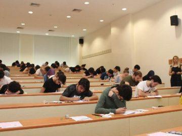 YKSüniversite taban puanları ve tercih kılavuzu