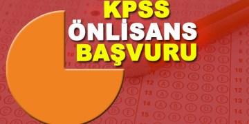 kpss önlisans başvuruları