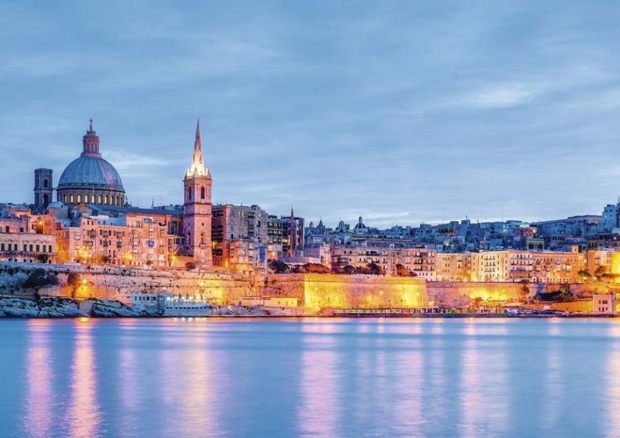 öğrenci gözünden Malta
