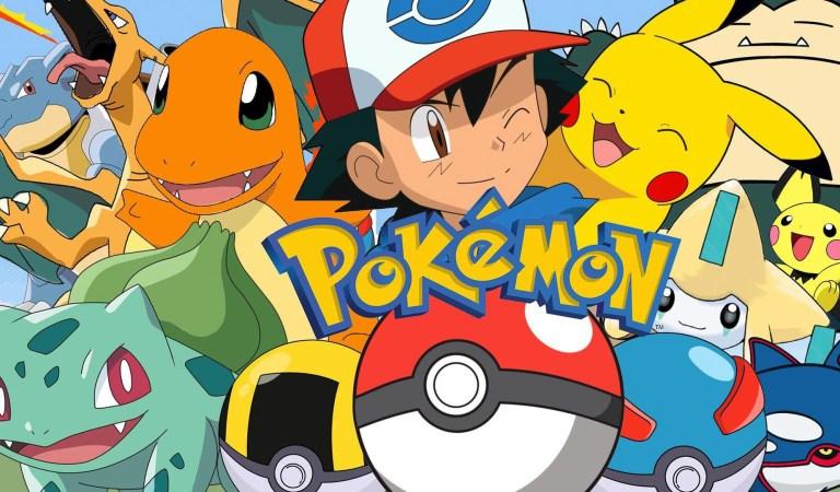 Pokemon pek çok kişinin beyninde yer kaplıyor