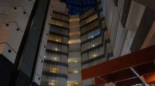 unser Hotel Panorama H10 in Havanna