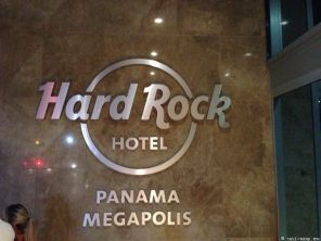 hat schon was, das Hard Rock Hotel