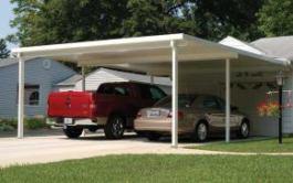 carport awning