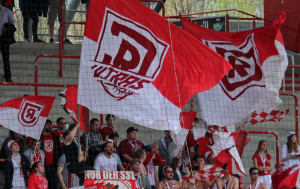 Cup match in Regensburg is part of the guessing game