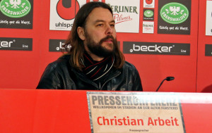 Christian Arbeit will guide you