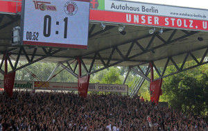 St. Pauli scored mighty early