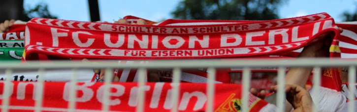 """""""Side by side for Union"""""""