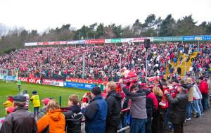 Day 27: match vs. Erfurt ends 1:1