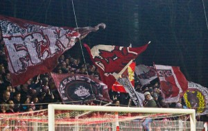 Third time's the charme? Lautern will return to Alte Försterei...