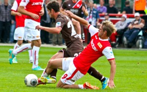Brandy used played for Paderborn before