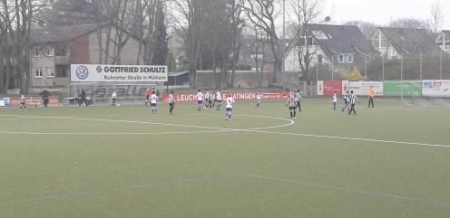 D1 gewinnt Stadtderby gegen MSV 07 (3)
