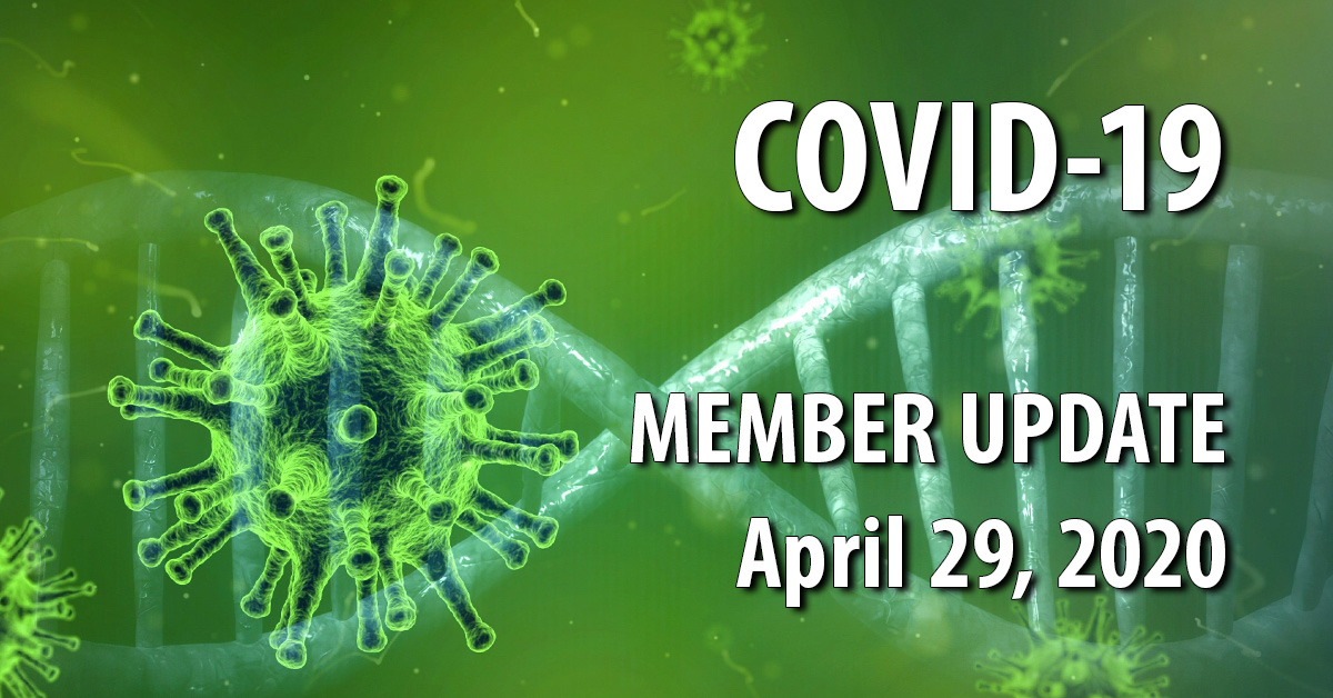 Update: Extended COVID-19 Benefits a Big Win for Coalition Union Members