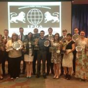 IPDA National Champions