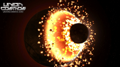 union-cosmos-universe-sandbox-2-colision