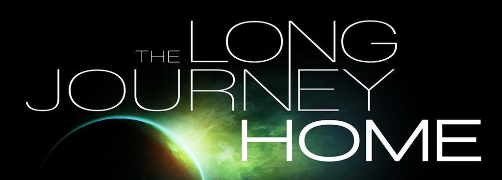A Long Green Journey