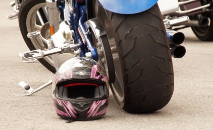 helmet-tire