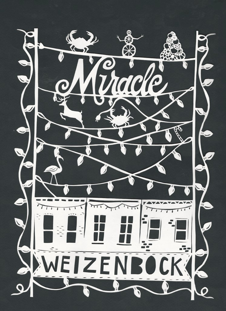 Miracle Weizenbock
