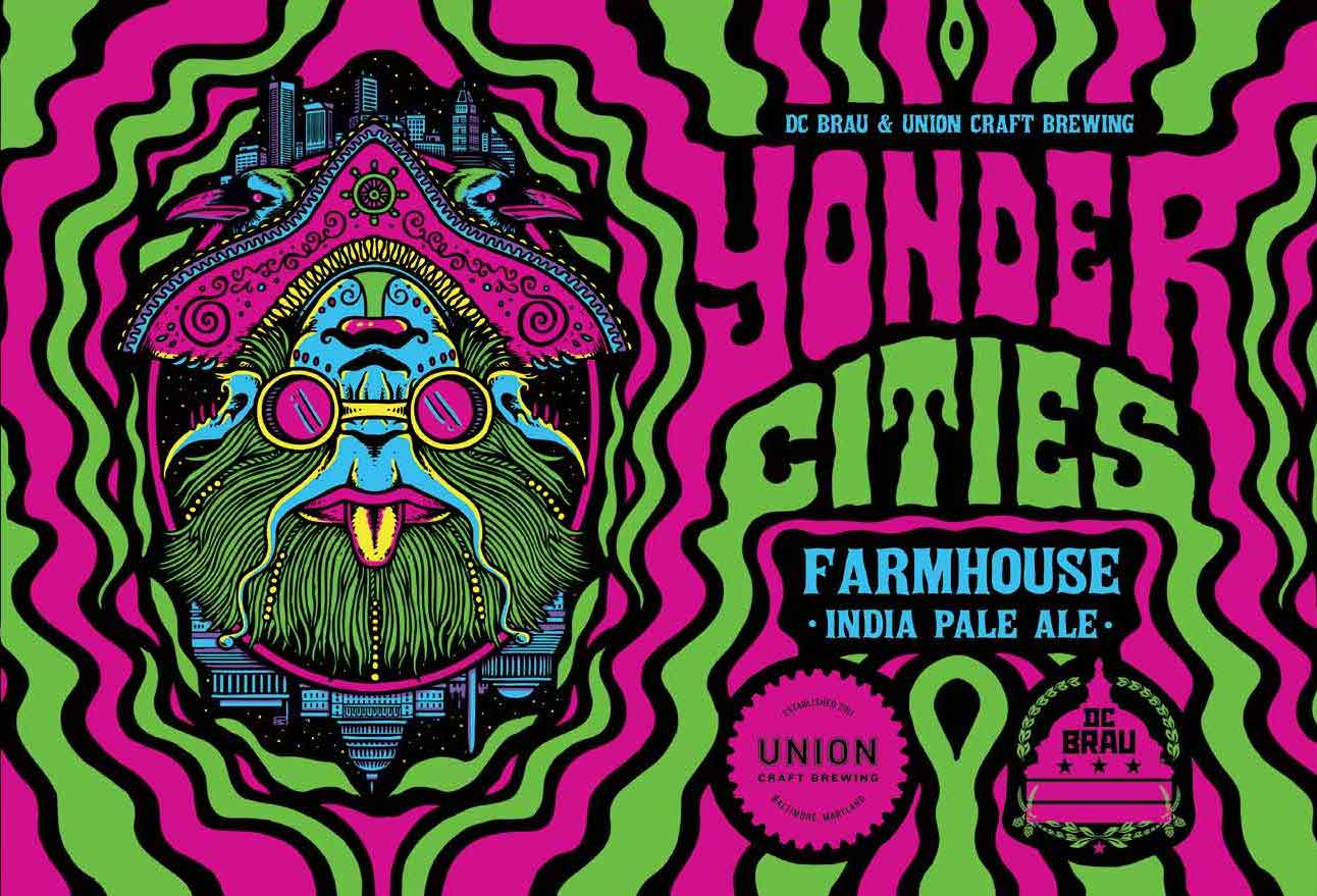 Yonder Cities (UNION)
