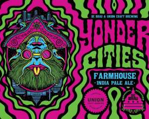 Yonder Cities