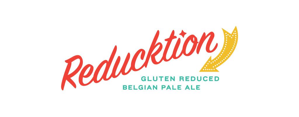 Reducktion - Gluten Reduced Belgian Pale Ale
