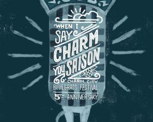 When I Say Charm, You Saison