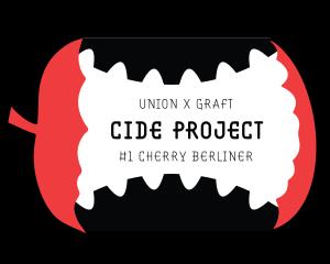 Cide Project: #1 Cherry Berliner