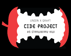 Cide Project: #3 Strawberry Kiwi