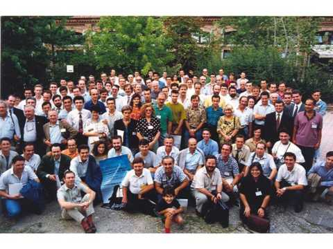 1991 - Congresso UAI