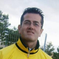 Leonardo DI Reda - Dirigente
