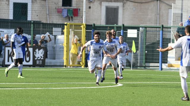 Unione Calcio - Dispoto sito