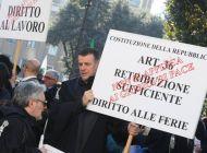 MODULI DI ADESIONE SCIOPERO UNITARIO GDP, GOT E VPO DAL 2 AL 6 OTTOBRE
