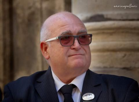 Dichiarazioni del presidente Giuseppe Lantillo sulla Settimana Santa 2021