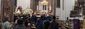 Aperta fino a tarda sera, in via straordinaria, la Chiesa delle Anime Sante del Purgatorio