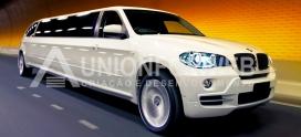 Criação e Desenvolvimento de Site Empresa Locação de Limousine SP