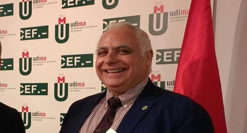 Faustino Brañas