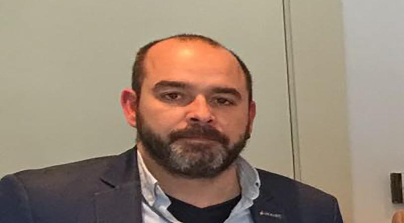 Ignacio García Baragaño