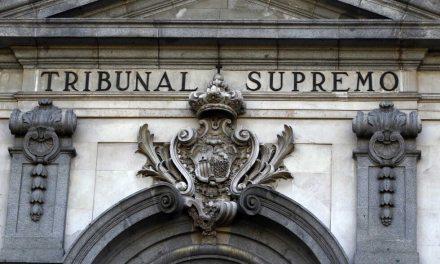 Tribunal Supremo anula sanción a un motorista de tráfico de mieres