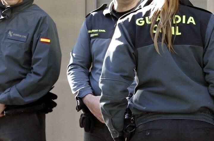 Grupo de trabajo sobre evaluaciones en la Guardia Civil