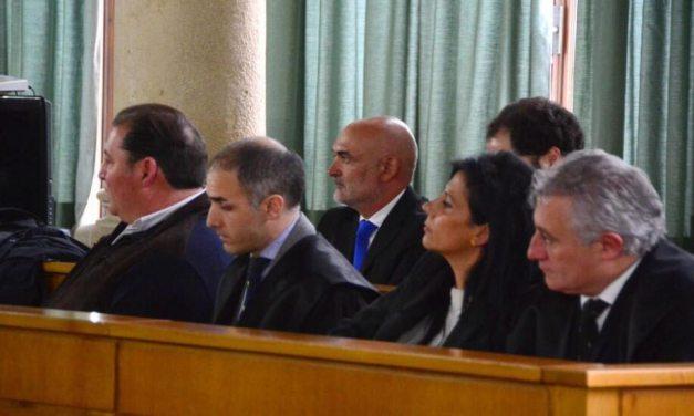 Condenan al excapitán de Tráfico de Soria por falsedad documental