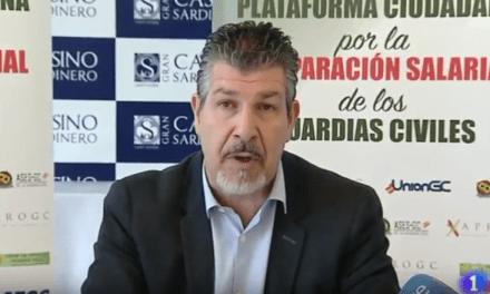 Entrevista de Radio a Eduardo García, Secretario de Organización en Cantabria